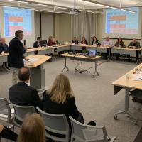 GIC Begins Public Debate on FY20 Plan Design